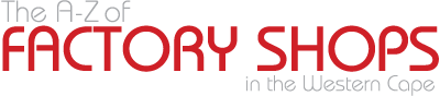 The A-Z of Factory Shops Logo